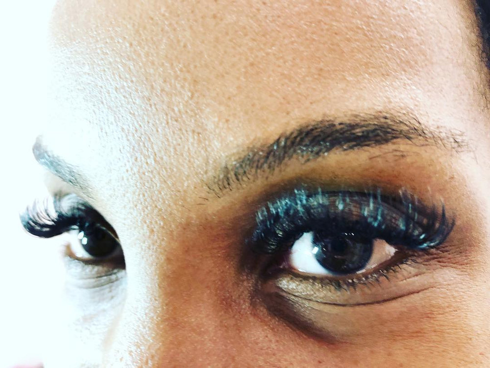 Houston Eyelash Extensions