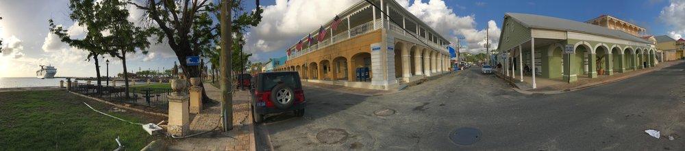 Sterisil Int'l Headquarters, St. Croix
