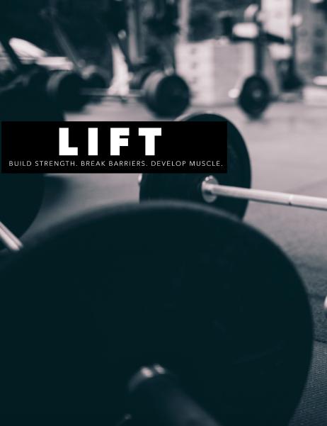 LIFT Program