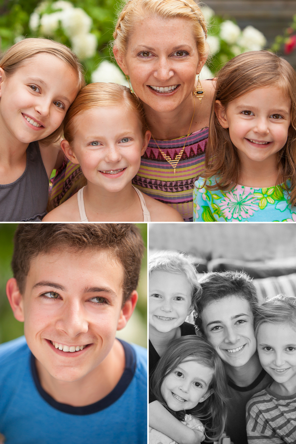 Denver Portrait + Family Photographer | Jennifer Koskinen | merrittportraitstudio.com