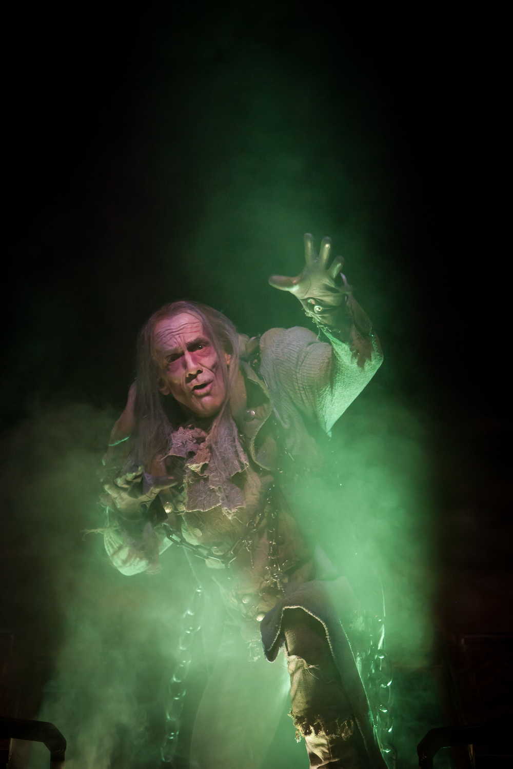 The Art of Live Theatre Performance Photography | Denver Stage ...