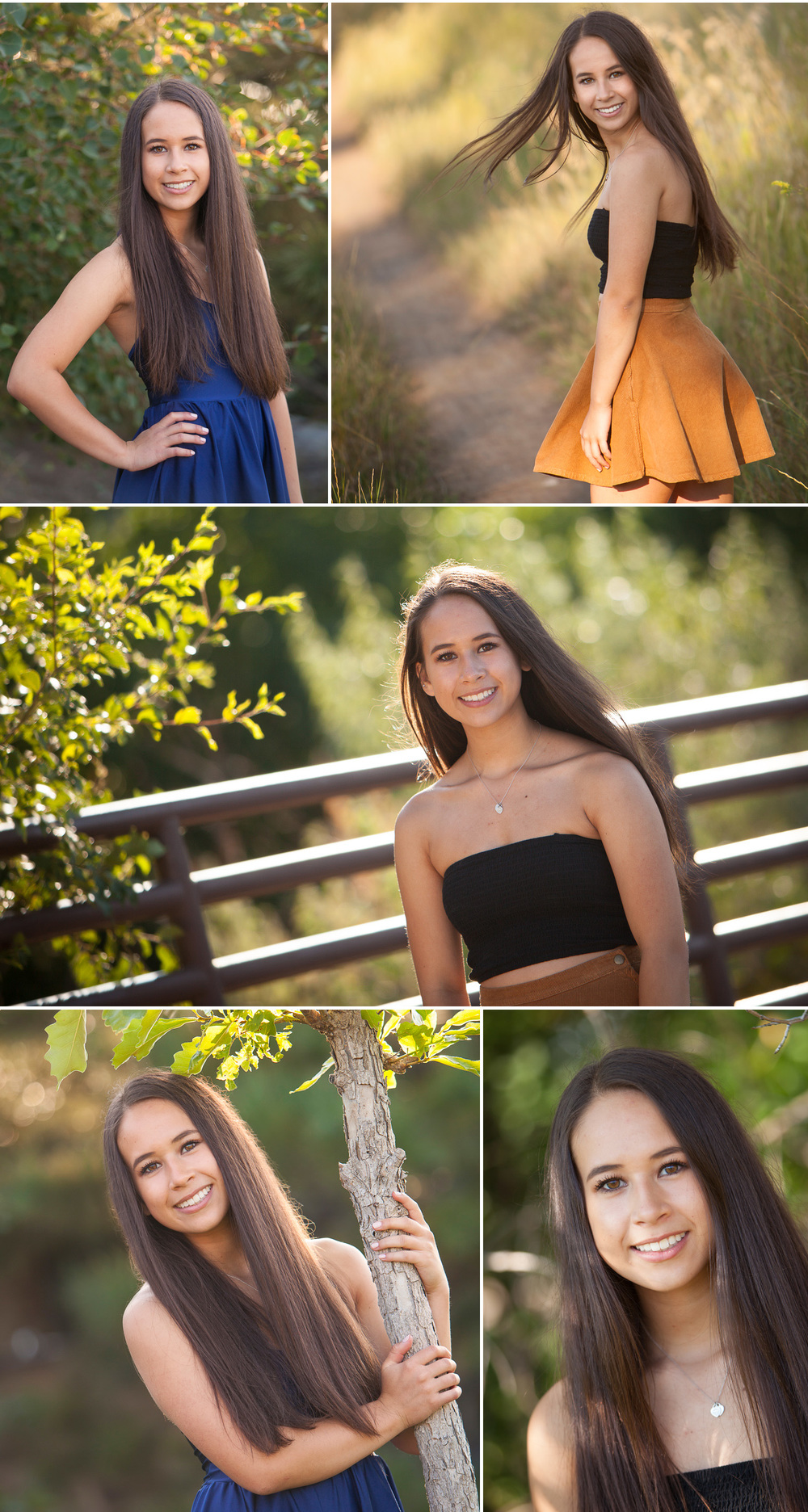 High school senior pictures in Denver with photographer Jennifer Koskinen | Merritt Portrait Studio