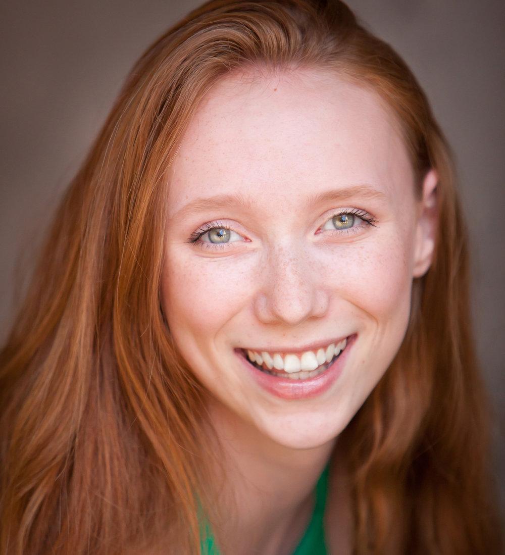 Actor Headshots with Denver photographer Jennifer Koskinen   Merritt Portrait Studio