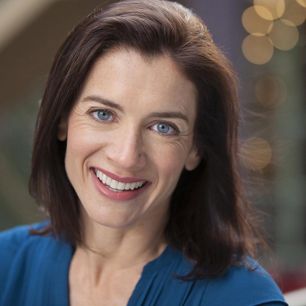 Woman Actor Headshots in Denver with natural light photographer Jennifer Koskinen   Merritt Portrait Studio