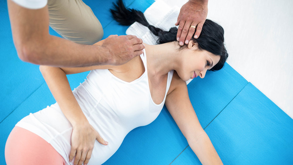 Pro-Motion Chiropractic & Rehabilitation