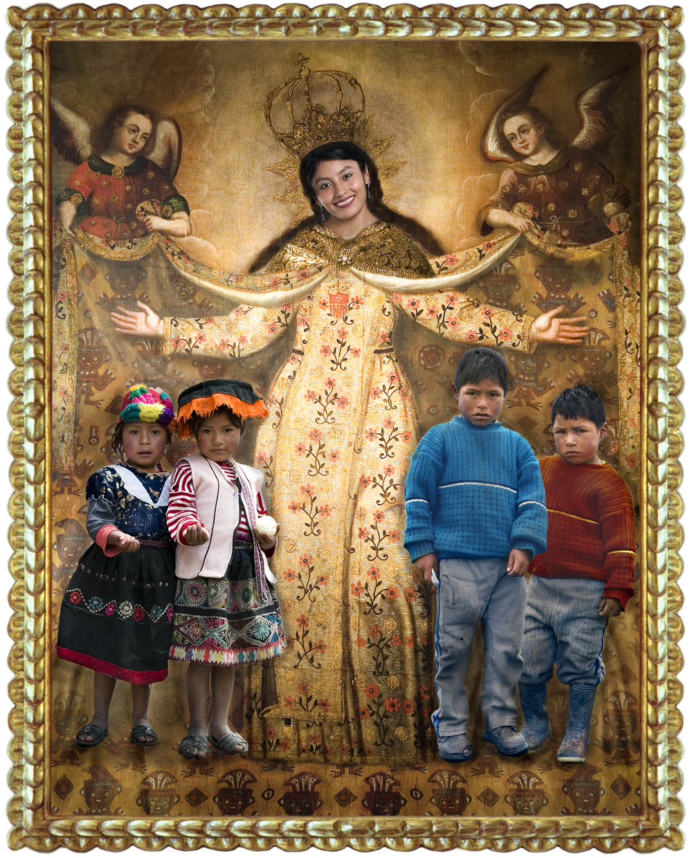 La Virgen de la Merced (2006)