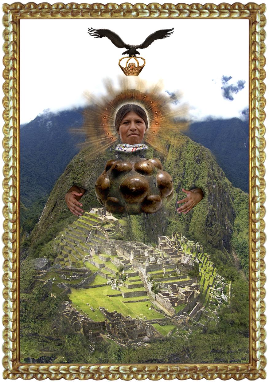 Pachamama (2006)