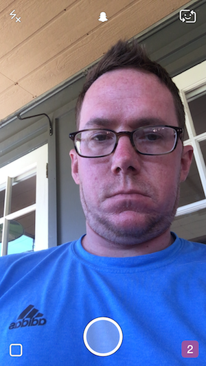 snap-chat-selfies