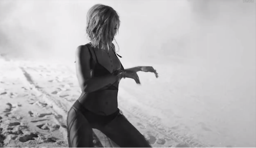 "Beyonce's Drunk in Love ""Surfboard"" video is about as West Coast as it gets...."
