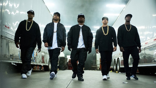 straight outta compton... one of the best movies i've ever seen.