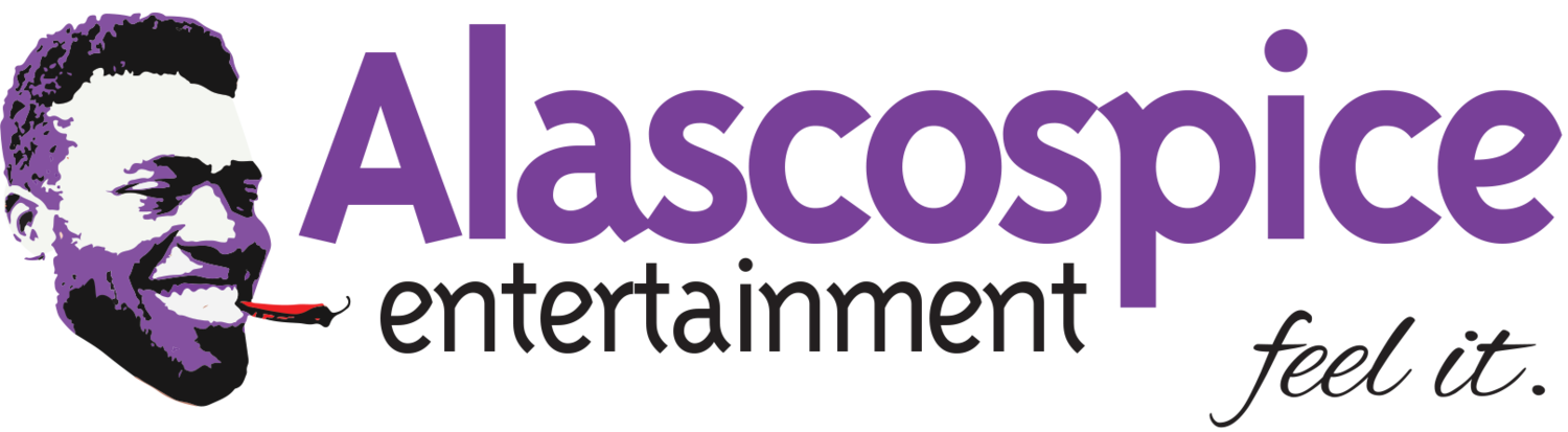 Alascospice Entertainment