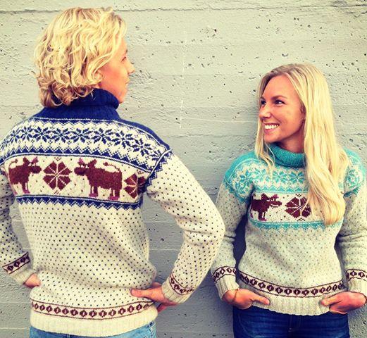 Litago-genseren, ett av gratismønstrene mine på Ravelry.