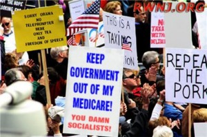 government-out-of-medicare-sign