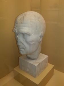 Ancient Roman Voldemort?