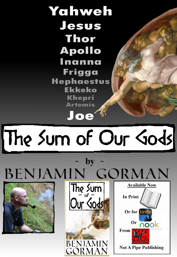 Sum of Our Gods Poster edit 6