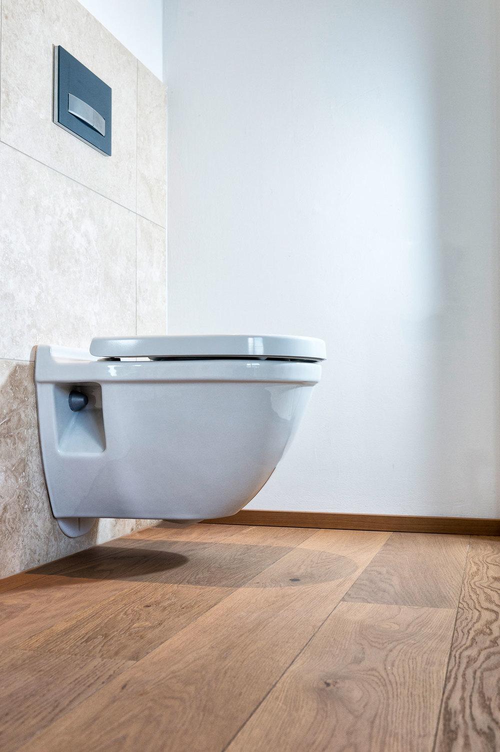 Toiletten von Duravit