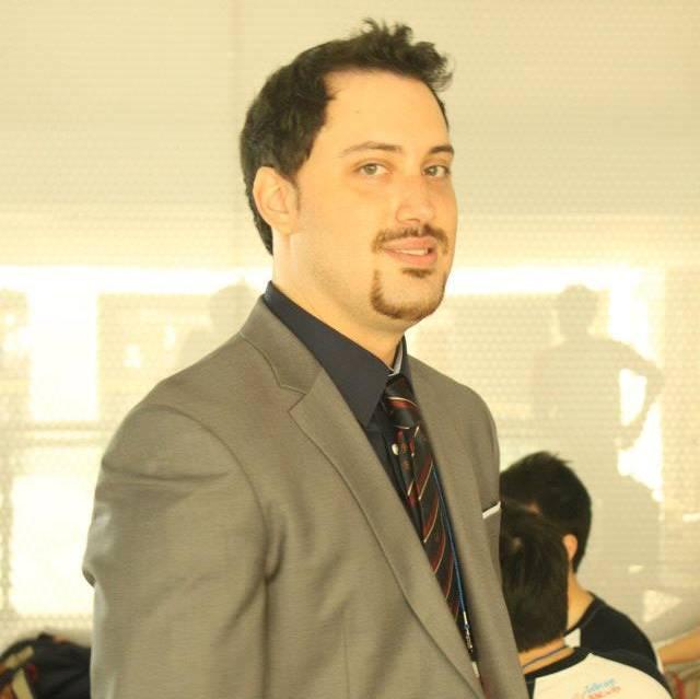 Professor Joseph E. Iesué - USA