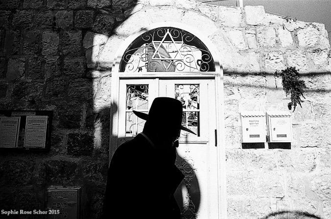 Jerusalem. Film. 2013.