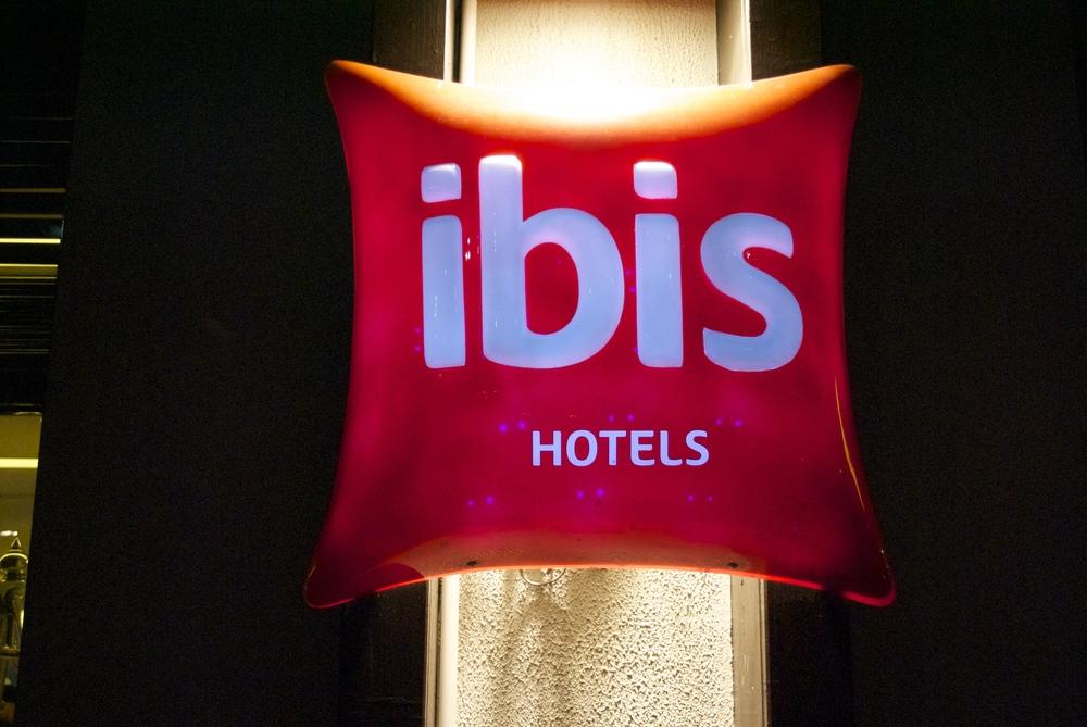 IBIS Riverside Best Budget Hotel