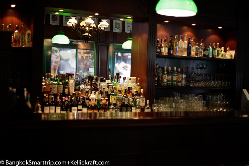 Flaan O'brien Irish Pub