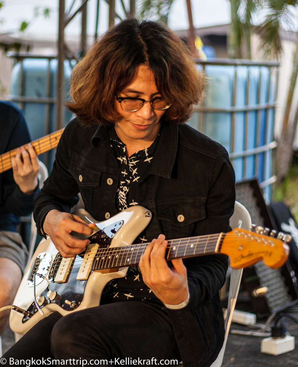 guitarist cat expo music festival 2015 by cat radio