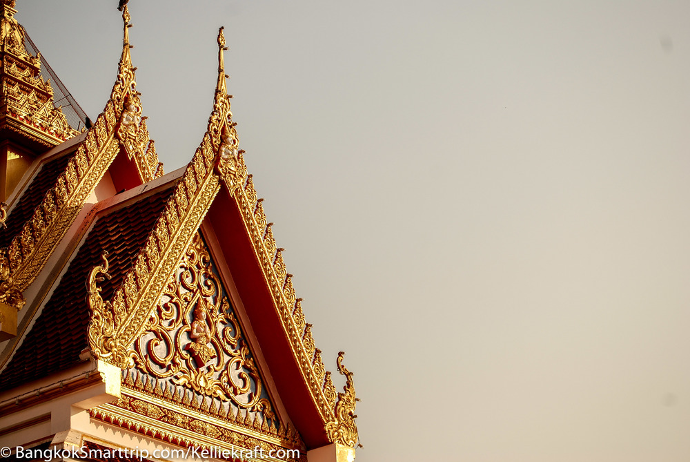 Wat Kiriwong Nakhonsawan Architect  Thailand