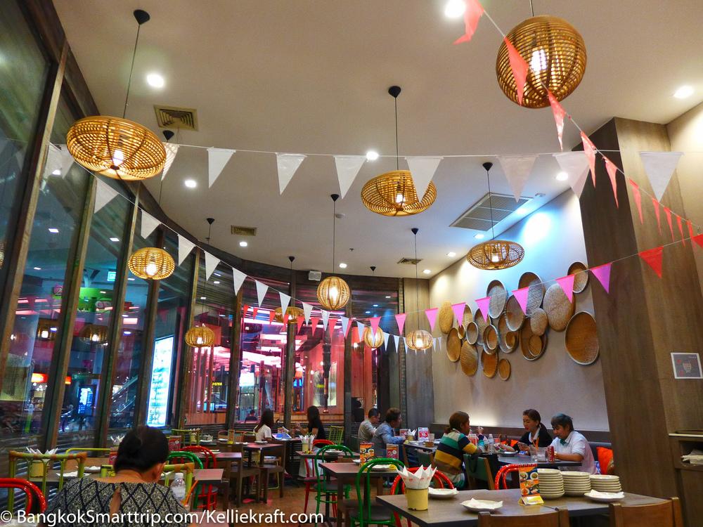 Sabsab restaurant