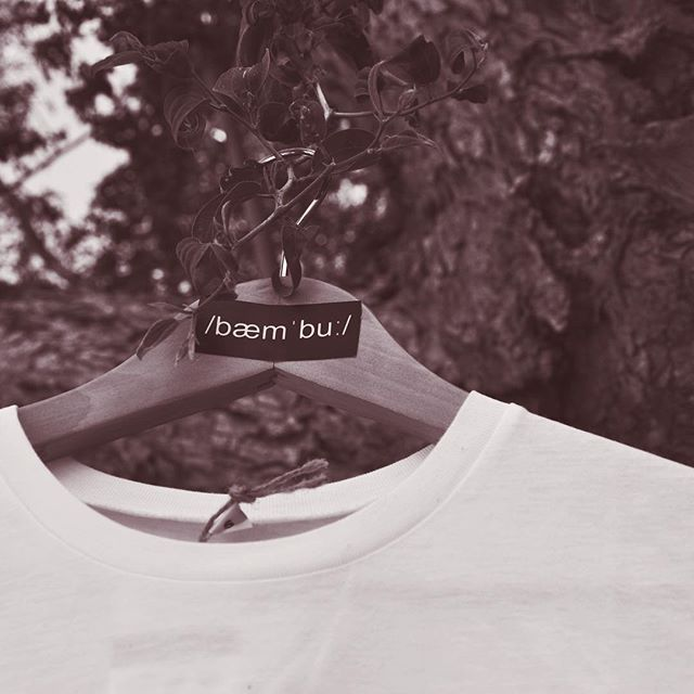 We're working hard for the coming #summer 🌿🌿 take part of the #movement easy dressing & responsible #shopping 🌿🌿 Stay tuned.  #BaembuDXB #Baembu #MyDubai #Entrepreneurs #MENA #Startups #SustainableBusiness #Bamboo #OrganicCotton #FairTrade