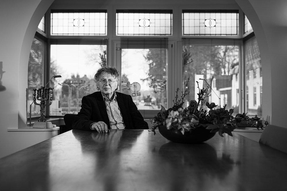 Bob van der Goen