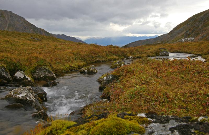 Hatcher's Pass, Alaska
