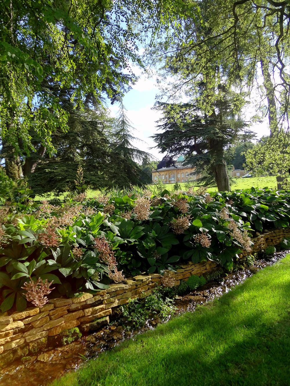 Sezincote, Gloucestershire, England