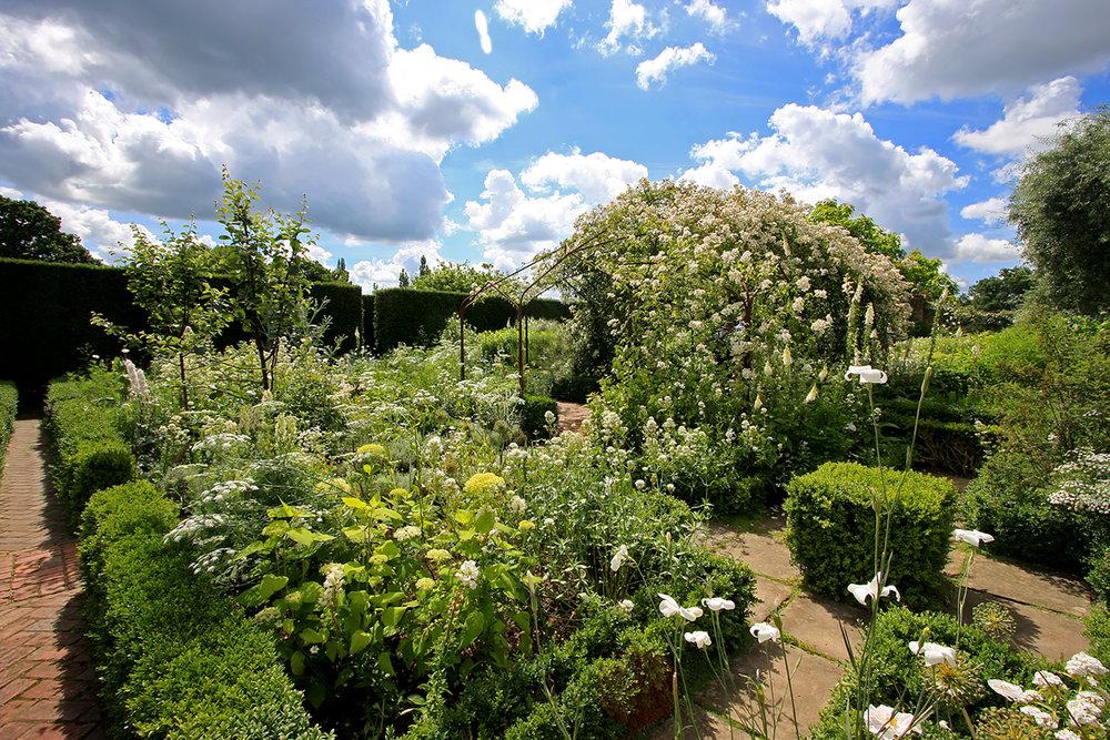 Sissinghurst, Kent, England