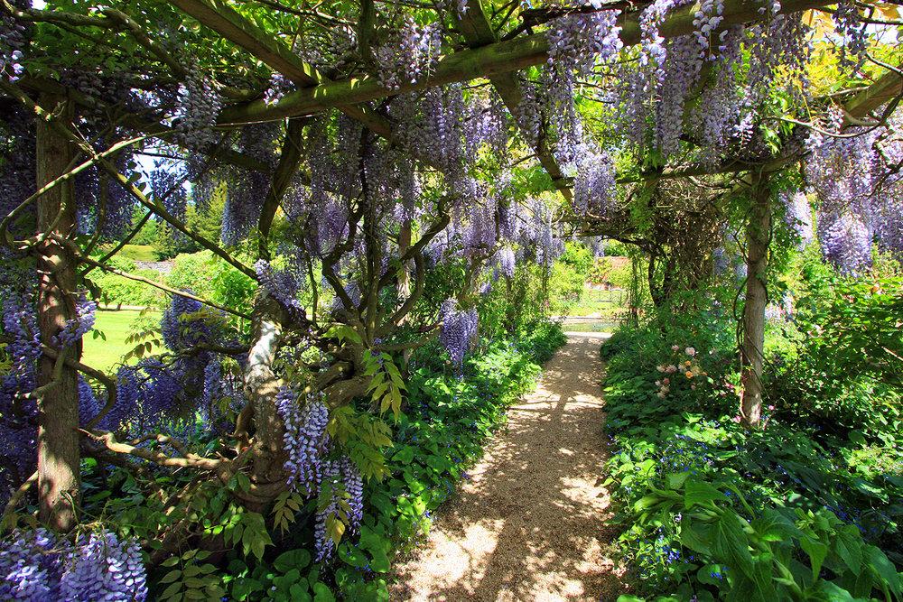 Rousham, Oxfordshire, England