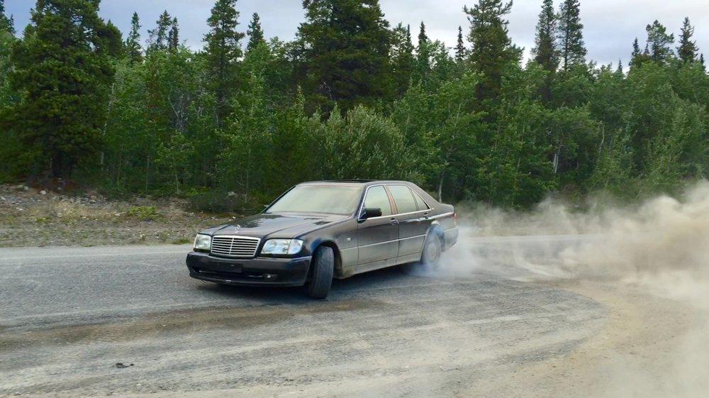 S600 AMG