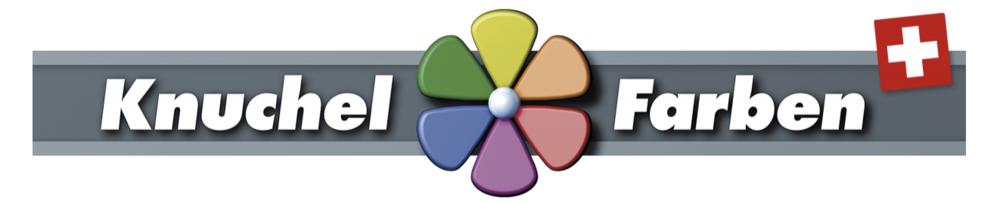 Knuchel Farben