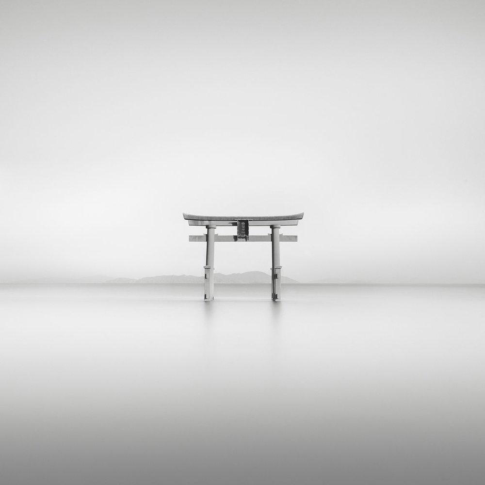 Shirahige Shrine Torii - Stefano Orazzini Photography.jpg
