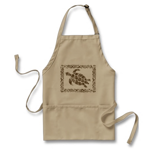 Chef's Aprons