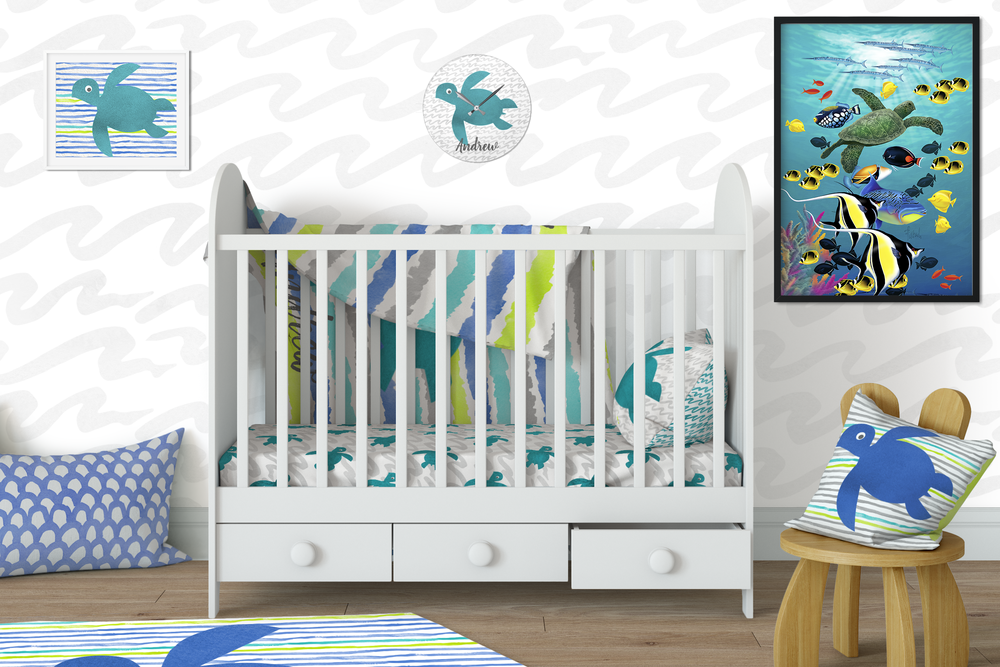 Decor And Gifts For Your Little One