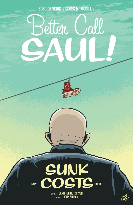 how to watch better call saul season 3