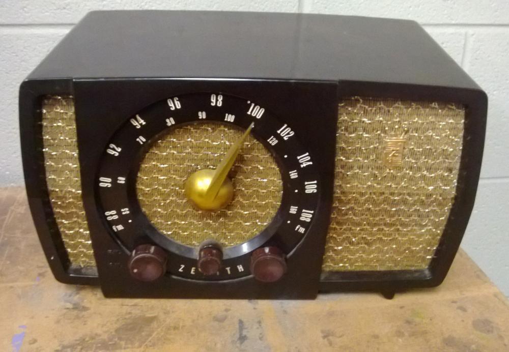 Period Radio