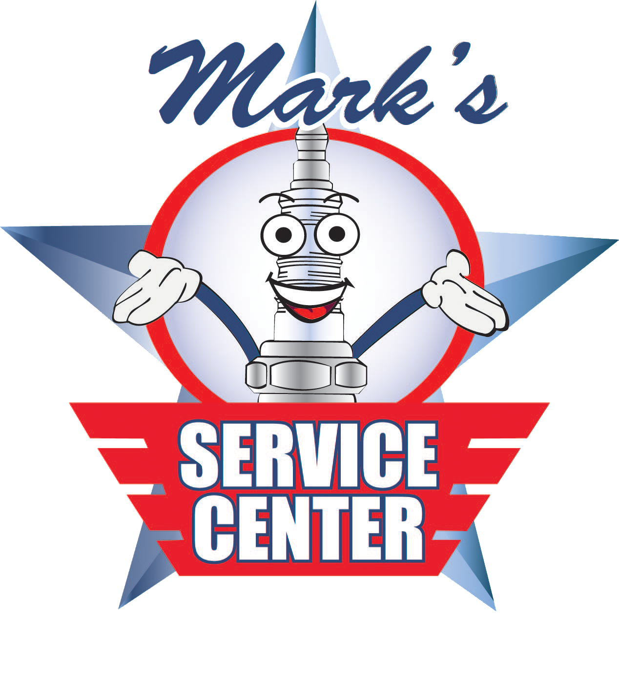Mark's Service Center Inc.