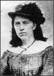 Nancy Hart The Female Soldier