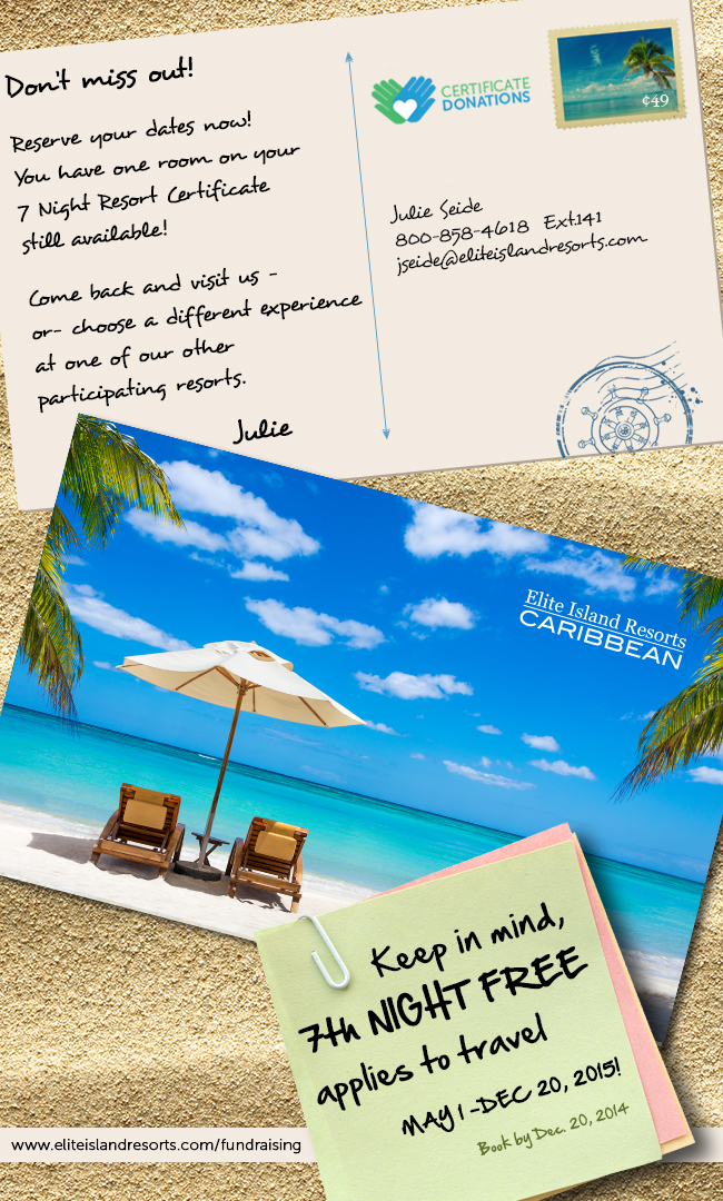 Julie Email Template 10 14