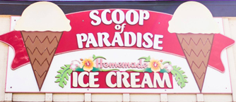Scoop Of Paradise, Haleiwa