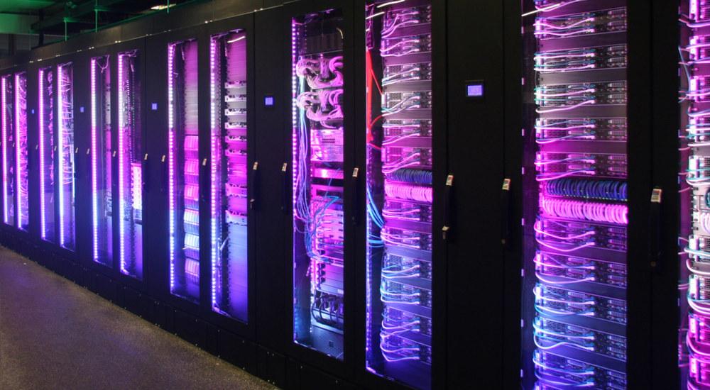 Seattle Datacenter
