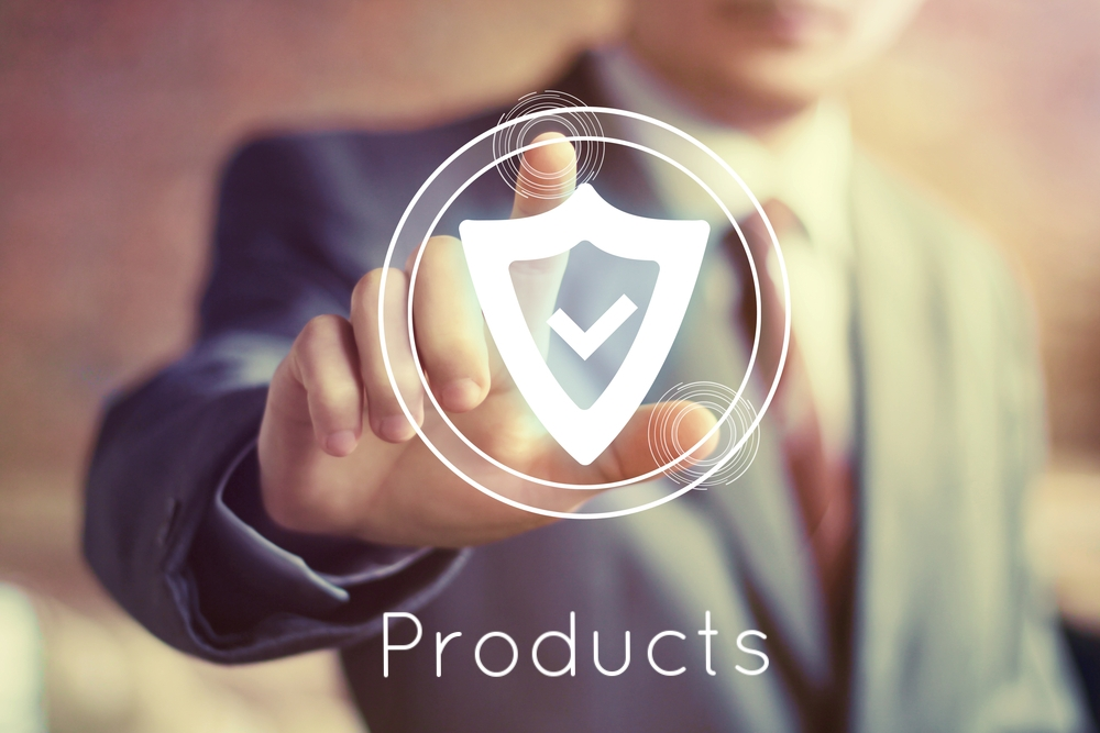Our Cyber Security Products