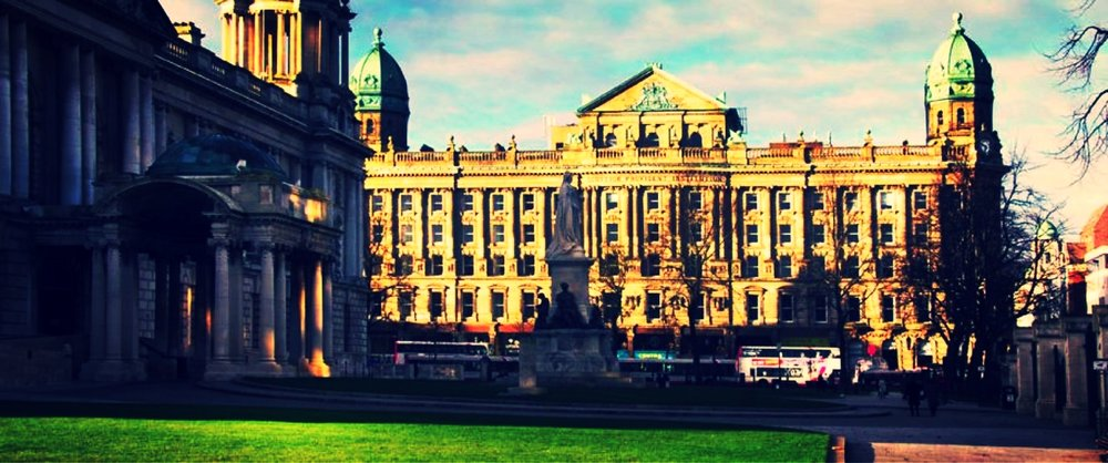 Razormind HQ is based in the beautiful Scottish Provident Building beside Belfast City Hall