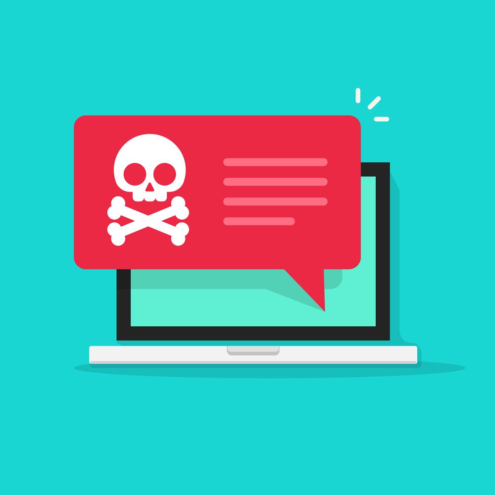 Take a ransomware infection for example - once your files are encrypted, the damage is done even if you detect the attack soon after.