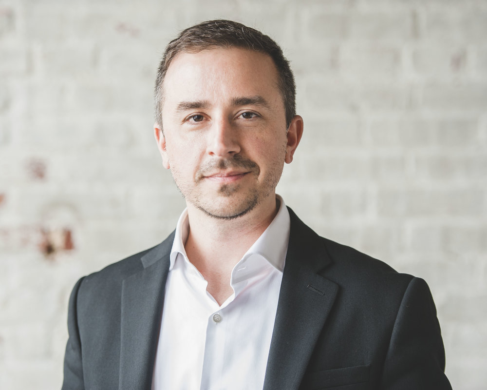 Joshua Hankey, Partner President & CEO