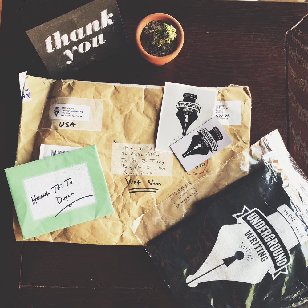 T-Shirt - Thank You Package to Bruce in Vietnam.jpg